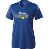 Rocklin High Water Polo Ladies Performance Shirt